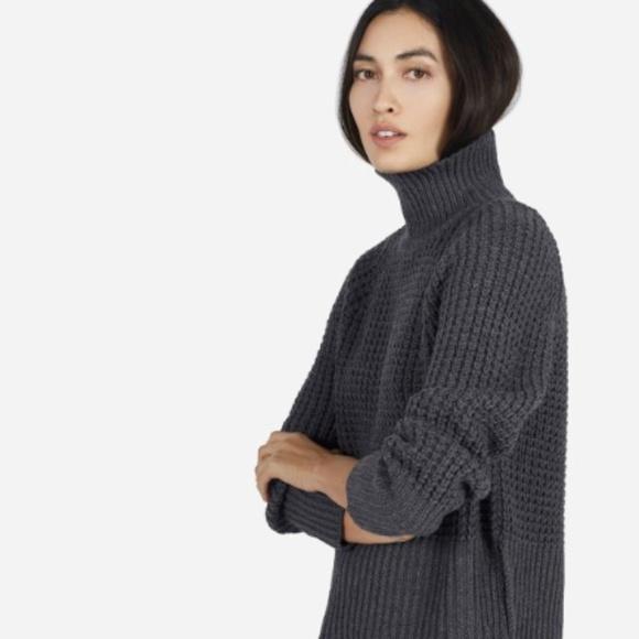 5ab0dcee21 Everlane Sweaters - Everlane